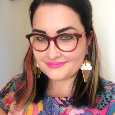 Dr Emma Beckett