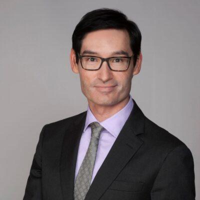 Dermatologist Adam Sheridan